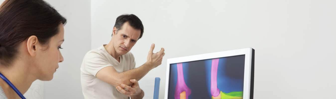 Hand Trauma Slider
